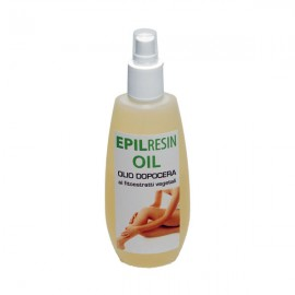 Aceite post-depilación Epilresin Oil de 200 ml