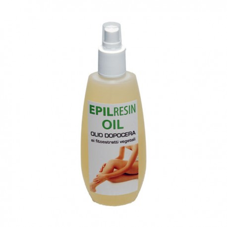 Olio dopocera Epilresin Oil 200 ml