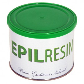1 Lata de resina depilatoria natural Epilresin
