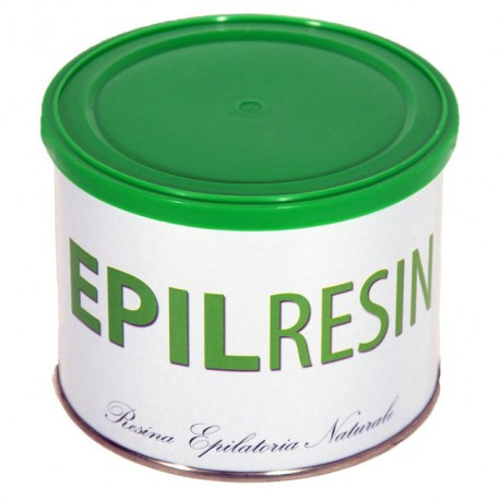 1 barattolo Resina Epilatoria naturale Epilresin