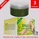 3 packs Epilresin 200 ml
