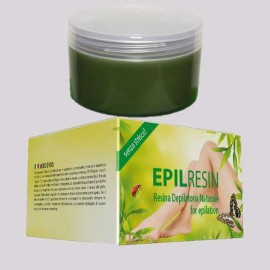 Epilresin for Microwave