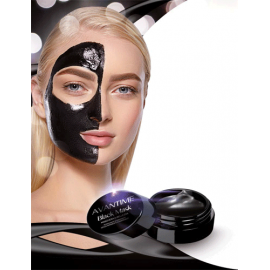 Máscaras de belleza